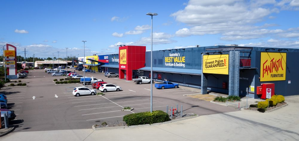 Retail Property Investment