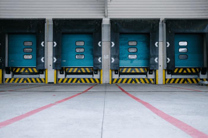 logistics real estate investment