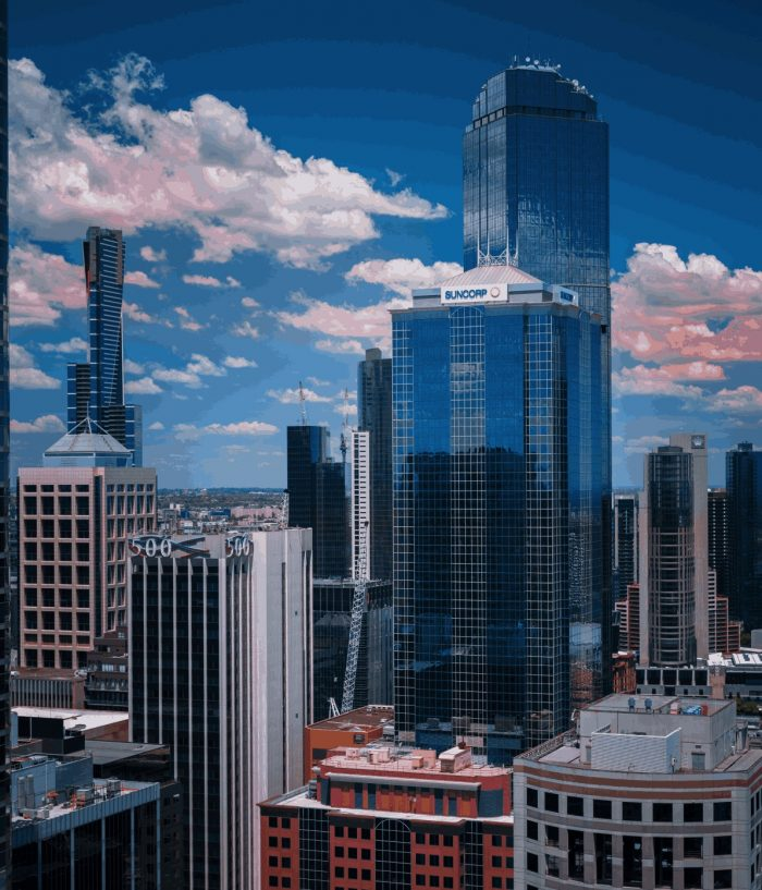office property investment melbourne