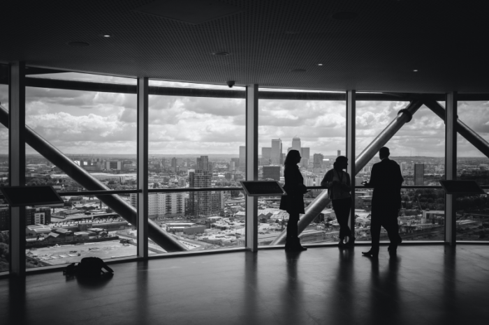 benefits of buying commercial property with existing tenant