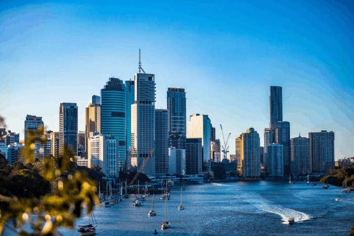 brisbane office property market