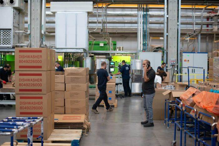 melbourne industrial market