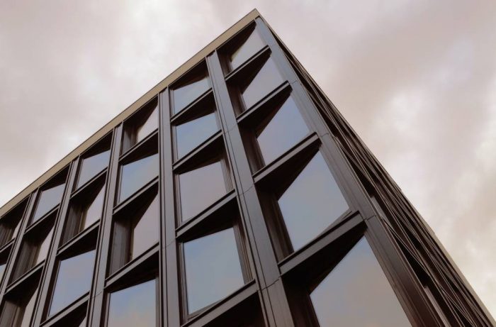 buying a new commercial property